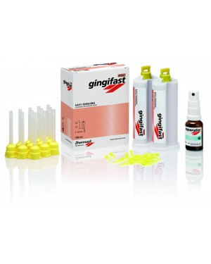 2 x 50ml Gingifast - Rigid