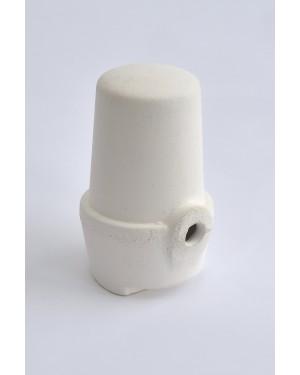 Dentalfarm RT101E Ceramic Crucibles - Pk 6