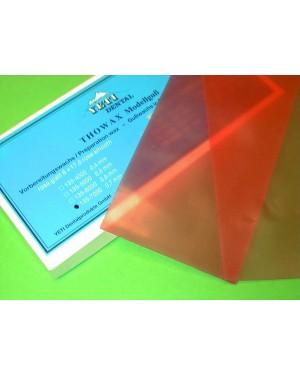0.5mm Yeti Preperation Wax - Pink (Pk 15)