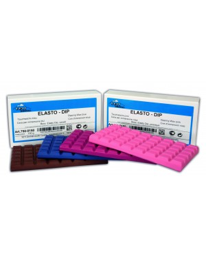 150gm Yeti Elasto-Dip - Pink