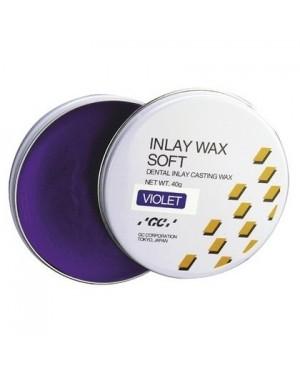 40gm Violet Inlay Wax