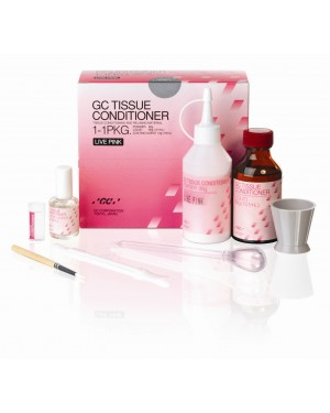 G.C. Tissue Conditioner - Intro Kit