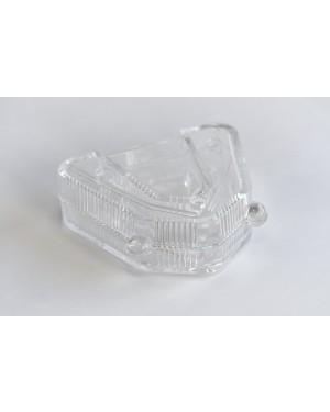 Bracon Clear Cast Trays - Type A (Pk 100)