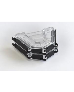 Bracon Clear Cast Trays - Type B (Pk 100)