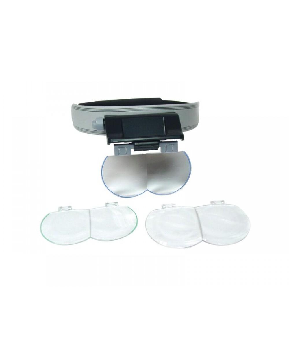 Megaview Lens 3x