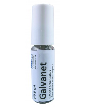 5ml Galvanet Paint-On Solution