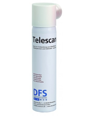 75ml Telescan CAD Spray White