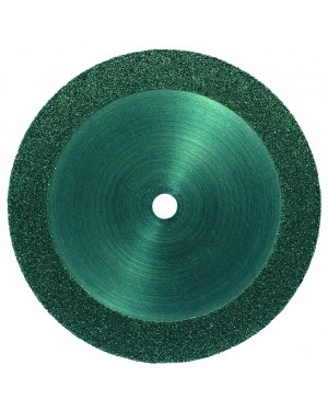 122214 Super-Flexiflex Single Sided Diamond Disc - Each