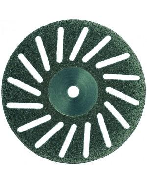 162221 Plexoflex Diamond Disc - Each