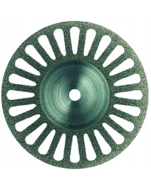 1822219 Sepaflex Diamond Disc - Pk 3