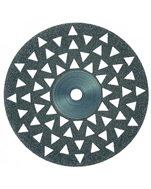182241 Tri-Flex Diamond Disc - Each