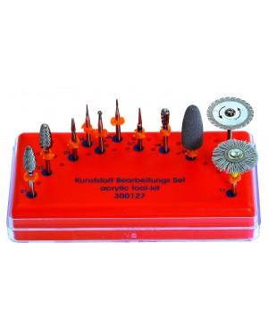Prosthetics Tool Kit