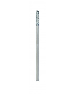 602402 Quattro Tungsten Carbide Cutters - Medium - Pack of 3