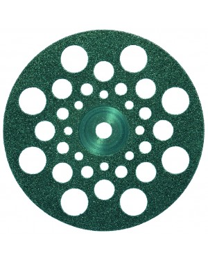 772221 Transoflex Thin Diamond Disc - Each