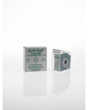 Bausch BK32 12µ Metallic Arti-Fol - Green (22mmx20m)