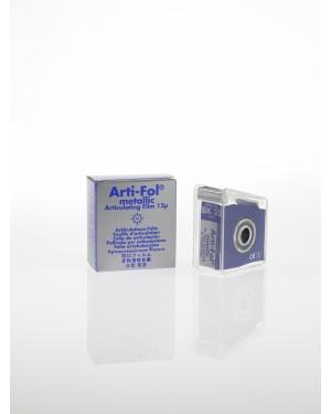 Bausch BK33 12µ Metallic Arti-Fol - Blue (22mmx20m)
