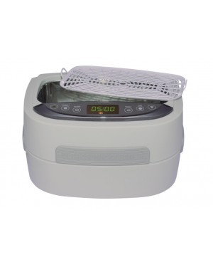 2.5ltr Bracon Ultrasonic with Heater
