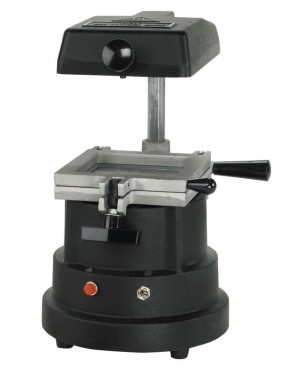 Magma Vacuum Forming Unit
