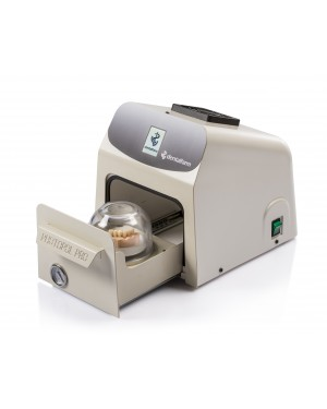Dentalfarm PHOTOPOL PRO (VACUUM) for curing in an inert atmosphere