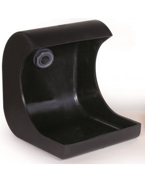 Mestra Protection Guard For Polisher Rubber With Hole