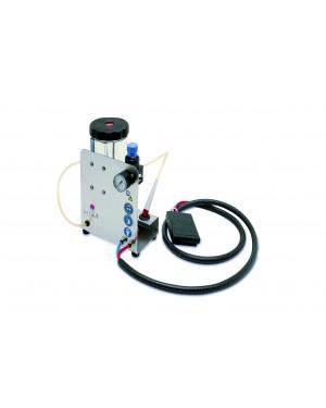 Mestra Micro Sandblaster - Single Chamber
