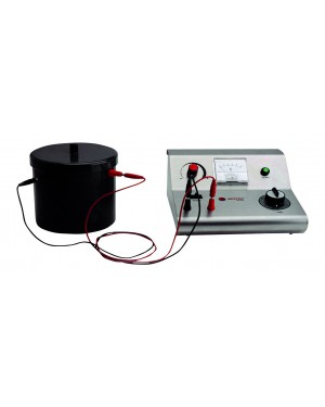 Mestra Electrolytic Polisher