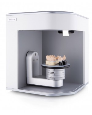 Medit Identica T500 scanner