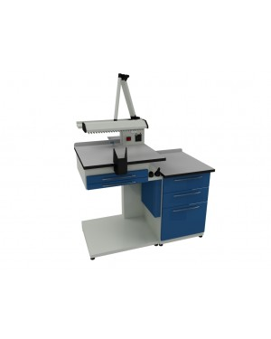 BRACON Workstation for Ceramists