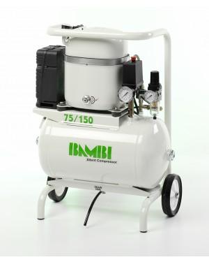 Bambi Compressor - 75/150