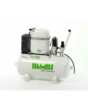 Bambi Compressor - 75/250