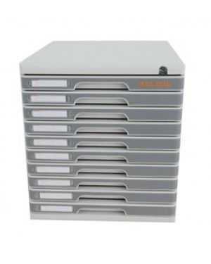 Kaitong 10 Drawer Teeth Cabinet