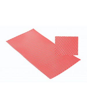 8cmx15cm Dentone Grid Retention Honeycomb (Pk 10)