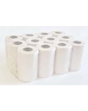 Mini Roll Paper Towel - Pack of 12