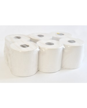 Standard Roll Paper Towel - Pack of 6