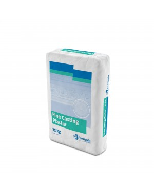 25kg Fine Casting Plaster