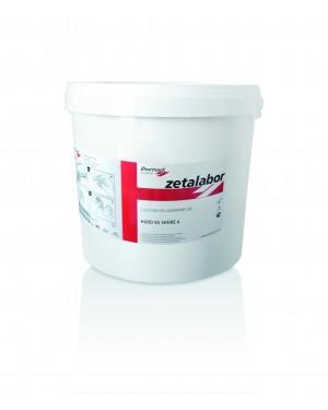 5kg Zetalabor Silicone Putty Base