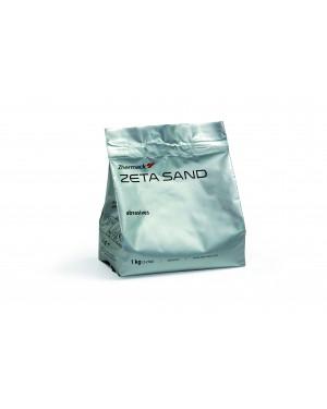 1kg Zeta Sand Aluminium Oxide - 50 Micron