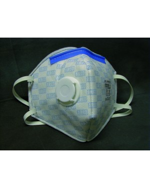 Respair P2V Face Masks - Pk 10