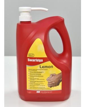 DEB Swarfega Cleaner - Lemon - 4 Litres