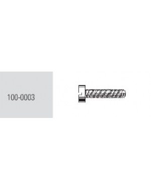 100-0003 Forestadent Position Screws - Pk 5