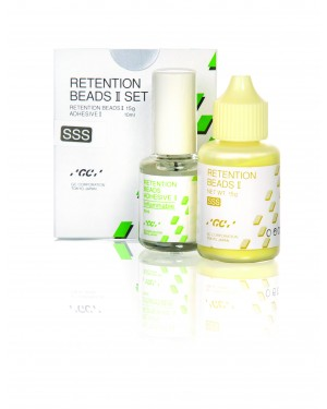 G.C. Retention Beads - Kit