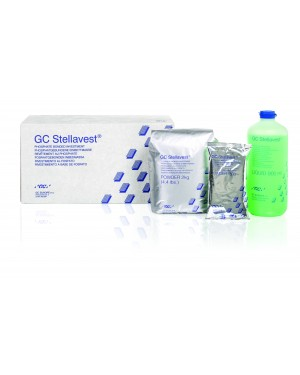 900ml GC Stellavest - Liquid