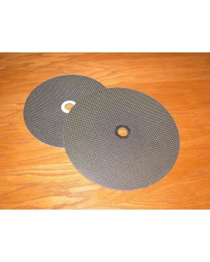 Diamond Model Trimmer Wheel - Small