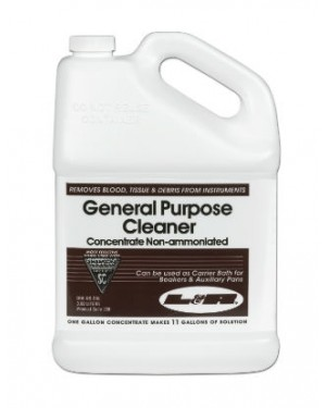 3.8ltr L&R Ultrasonic Solution - General Purpose