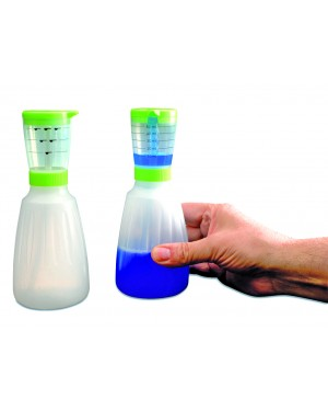 Mestra Liquid Doser Bottle