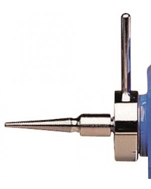 Mestra 9mm Brush Chuck - Left Hand