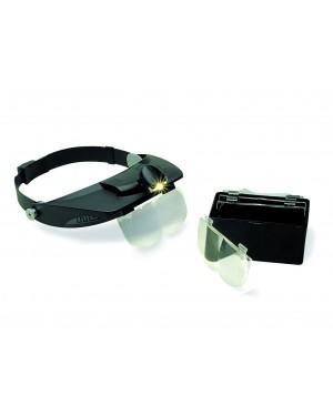 Head Loop Magnifier