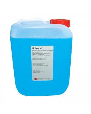5ltr Dreve Unisol-W Wax Solvent Solution