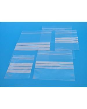"5½"" x 5½"" Polythene Panel Bags - Pk 100"