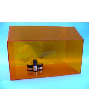 UV Light Protection Box